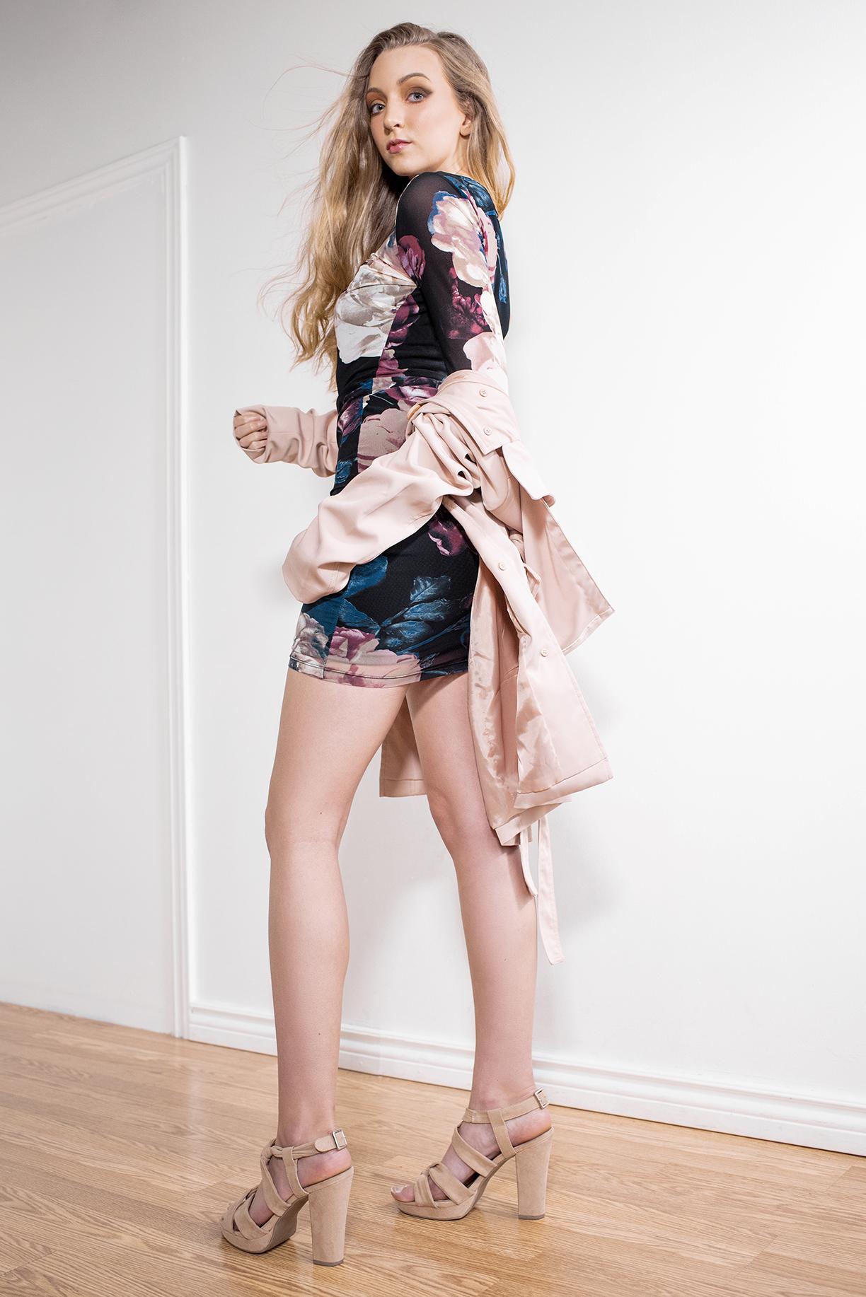 Amanda S Tn Model Amp Talent